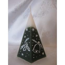 Vánoční minitriangl