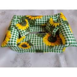 Gaučík slunečnice - povlak...
