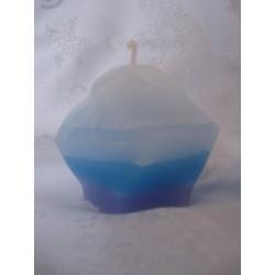 Svíčky typu-Malý jehlan