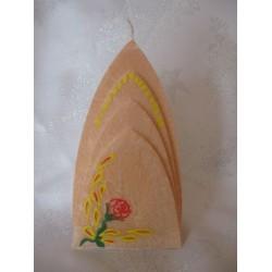 Triangl malovaný